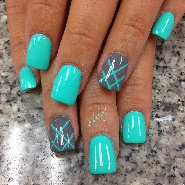 Synergise Spa Nail Services